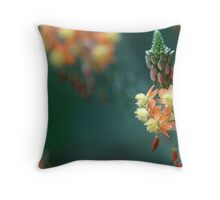 you were there... when i needed a friend the most Throw Pillow