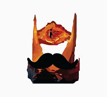 Sauron Mustache LOTR Unisex T-Shirt