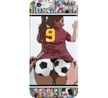 Footie Bum Bum iPhone Case/Skin