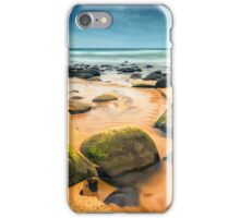 Skenes Creek iPhone Case/Skin