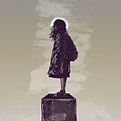 In Limbo  by Nicolae Negura