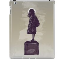 In Limbo  iPad Case/Skin