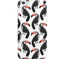 Toucan by Andrea Lauren  iPhone Case/Skin