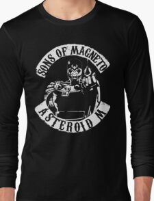 Sons of Magneto Long Sleeve T-Shirt