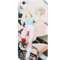 Disney Annettes Diner iPhone Case/Skin
