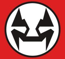 Rubbernorc NOGL Emblem - Flag T-Shirt