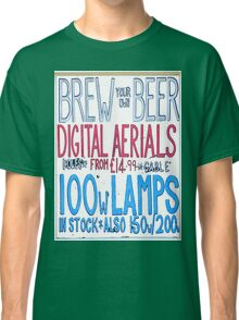 The Hardwear Store Classic T-Shirt