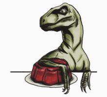 Clever Girl - Jurassic Park Kids Tee