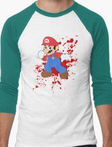 Mario - Super Smash Bros T-Shirt