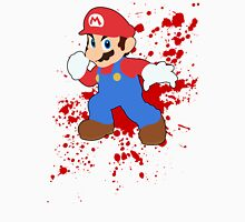 Mario - Super Smash Bros T-Shirt