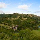Monsal Dale by bubblebat
