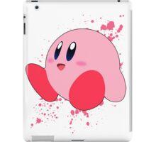 Kirby - Super Smash Bros iPad Case/Skin