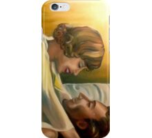 Close To You iPhone Case/Skin