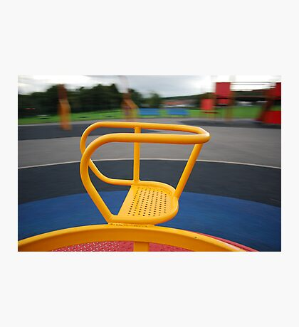 Play-time!! Photographic Print
