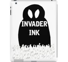 Creator & Invader iPad Case/Skin