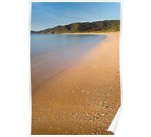 Totaranui Beach, Abel Tasman National Park 7 Poster