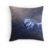 Stinger Throw Pillow