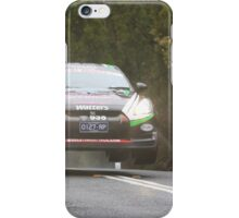Steve Glenney's Flying GTR iPhone Case/Skin