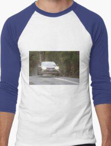 Steve Glenney's Flying GTR Men's Baseball ¾ T-Shirt