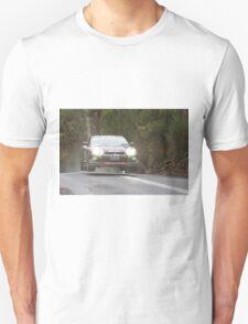 Steve Glenney's Flying GTR Unisex T-Shirt