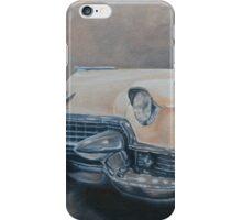 Cadillac study iPhone Case/Skin