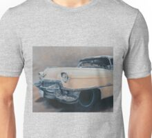 Cadillac study Unisex T-Shirt