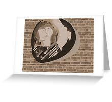 Digitally created Greeting Card