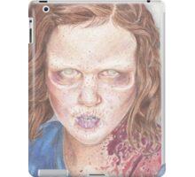 Pretty Much Dead Already iPad Case/Skin