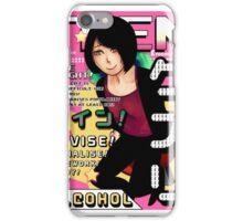 16 iPhone Case/Skin