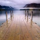 Lake Rotoiti 2 by Paul Mercer