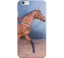 For Bill- Listowel races 2011 iPhone Case/Skin