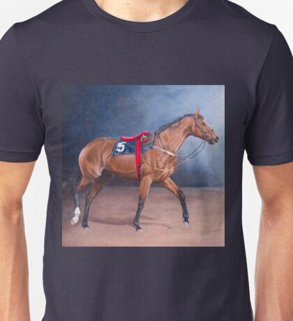 For Bill- Listowel races 2011 Unisex T-Shirt
