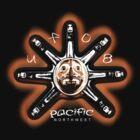 pacific northwest by redboy