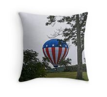 Don't pick the apples! Throw Pillow