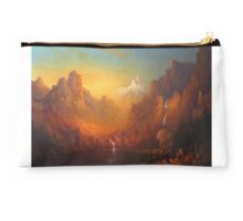 The Fellowship Of The Ring Moria Studio Pouch