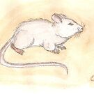 Mouse by Claire Dimond