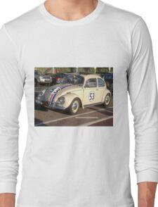 Herbie 53 in Brighton Long Sleeve T-Shirt