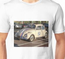 Herbie 53 in Brighton Unisex T-Shirt
