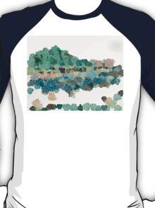 Shan Shui 01278 T-Shirt