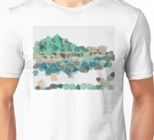 Shan Shui 01278 Unisex T-Shirt