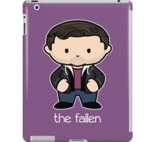 The Fallen iPad Case/Skin