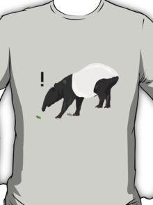 Tapir meets caper T-Shirt