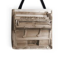 The Organ Tote Bag