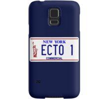 ECTO 1 Samsung Galaxy Case/Skin