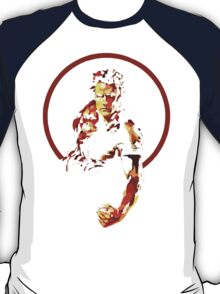 Right Turn Clyde T-Shirt