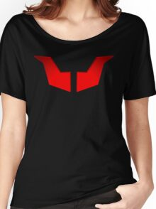 Mazinger Breast Women's Relaxed Fit T-Shirt