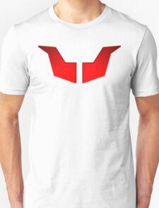 Mazinger Breast T-Shirt