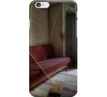 20.5.2015: Floor Washer and Sofa iPhone Case/Skin