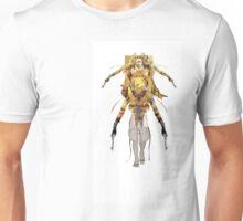 Head Gear Unisex T-Shirt