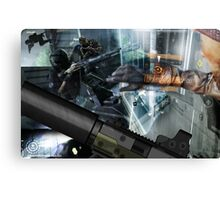 Rainbow Six: Siege Canvas Print